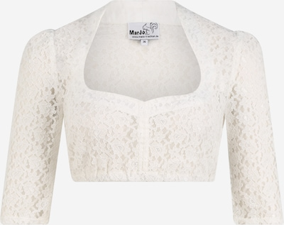 MARJO Costume blouse 'Becca-Emma' in natural white, Item view