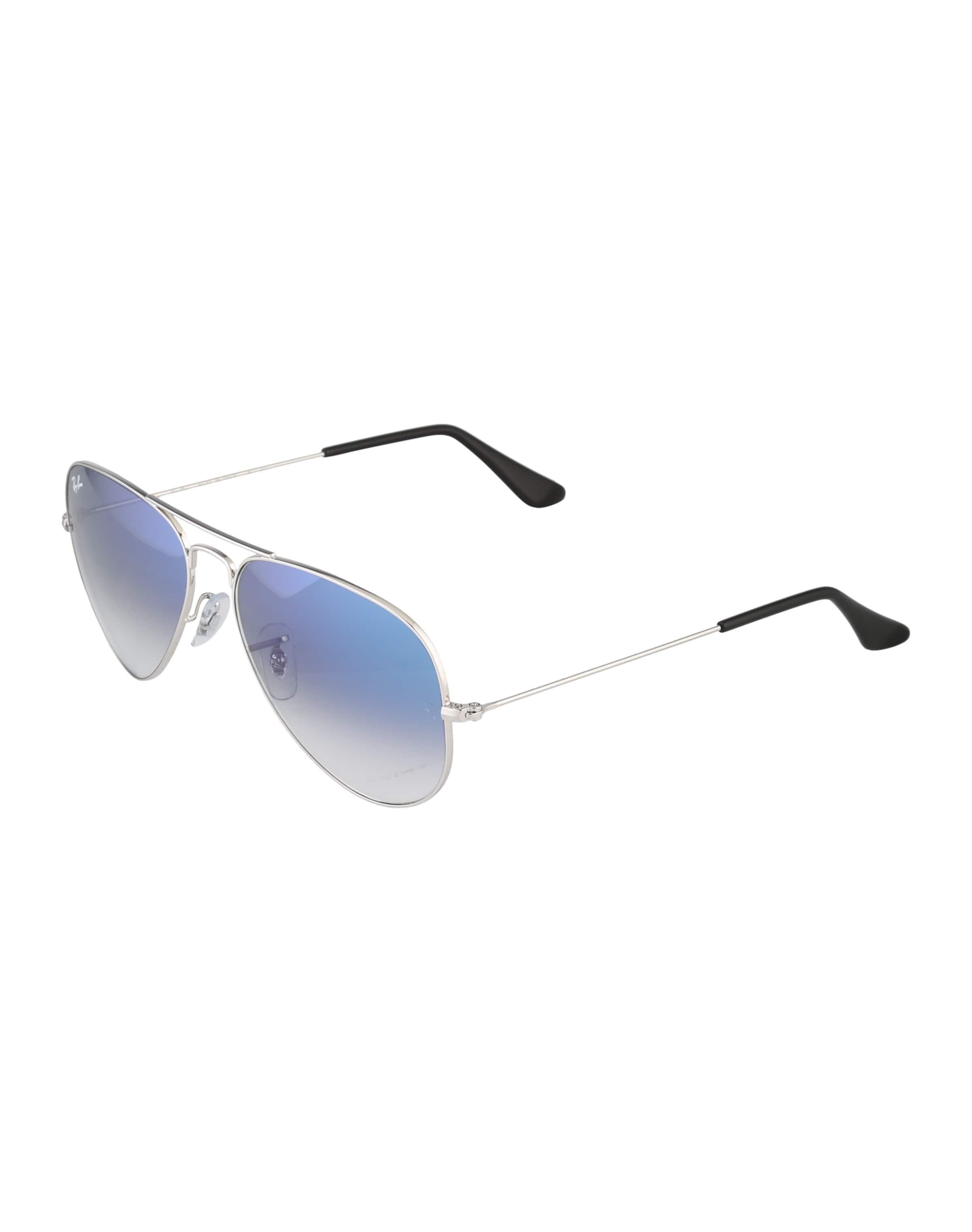 Ray-Ban Piloten-Sonnenbrille 'Aviator' Rabatt Footlocker Finden Online-Großen Verkauf Discount-Marke Neue Unisex Günstig Kaufen Spielraum Günstigsten Preis mqbHzjO2P