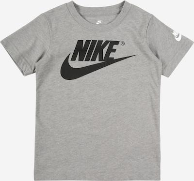 Nike Sportswear Shirt 'The Futura is Mine' in grau, Produktansicht
