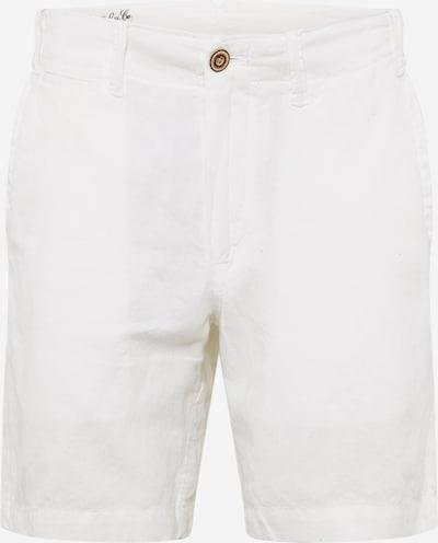 POLO RALPH LAUREN Shorts 'STFMARITIMES' in weiß, Produktansicht