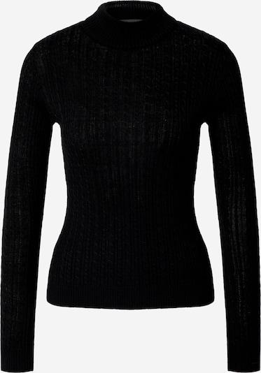 EDITED Pullover 'Patrizia' i sort, Produktvisning