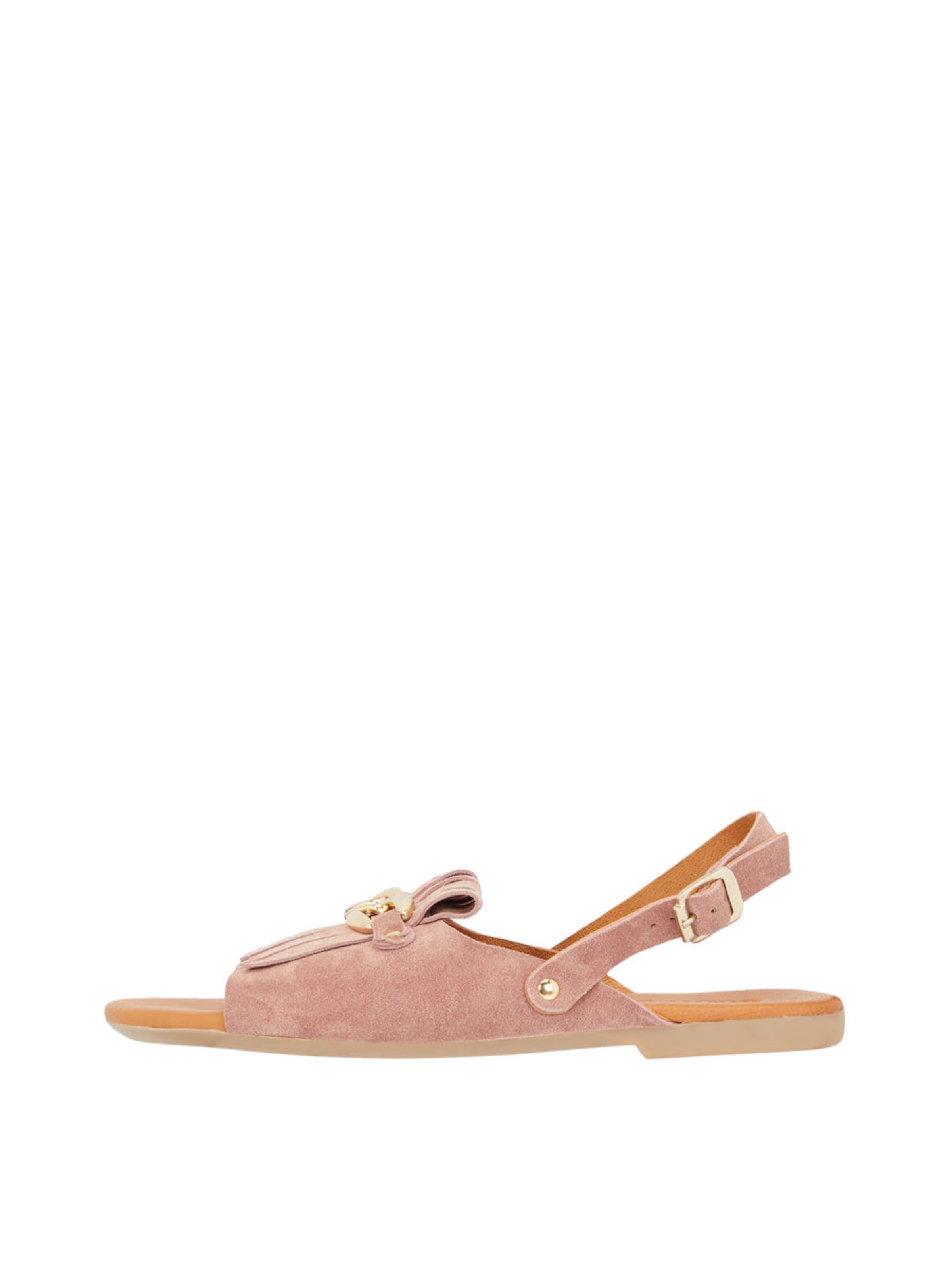 Bianco Fransen Sandalen Günstige und langlebige Schuhe