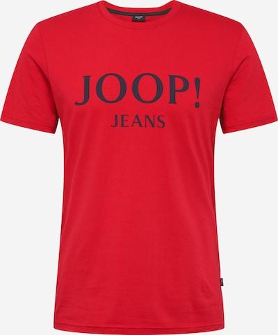 JOOP! Jeans Shirt 'Alex' in de kleur Rood / Zwart, Productweergave