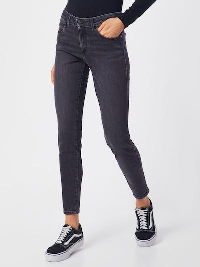 WRANGLER Jeans in de kleur Zwart, Modelweergave