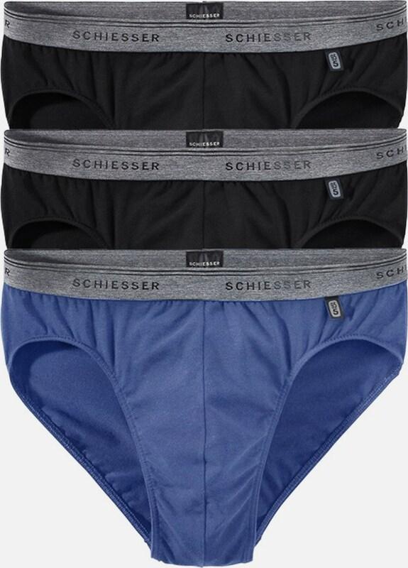 Schiesser Slips (3 Pcs.)
