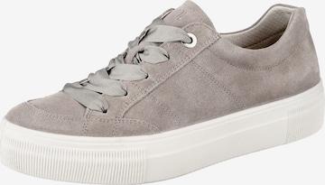 Legero Sneakers 'Lima' in Grey