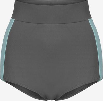 FILA Zwemshorts 'Sarah W' in de kleur Grijs, Productweergave