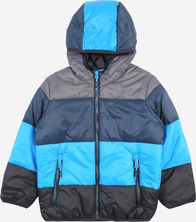 CMP Veste de sport en bleu / noir, Vue avec produit