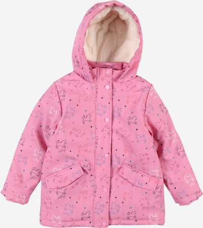 STACCATO Jacke in rosa, Produktansicht