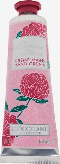 L'OCCITANE Handcreme 'Pivoine Flora Crème Mains' in altrosa, Produktansicht
