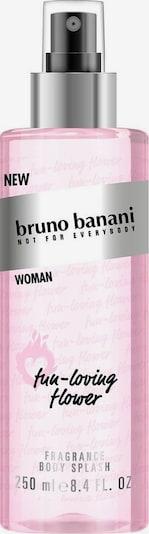 BRUNO BANANI Körperspray 'Woman Body Splash' in lila, Produktansicht