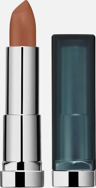 Maybelline New York lippenstift Couleur Sensationnel Crémeux Mattes, Lippenstift