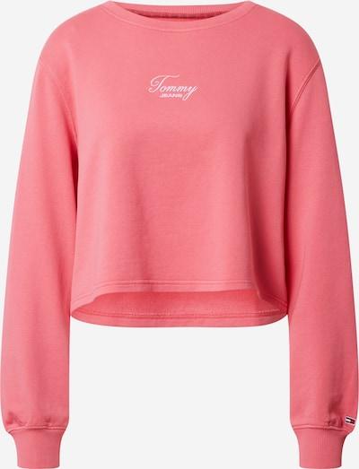 Tommy Jeans Dressipluus roosa: Eestvaade