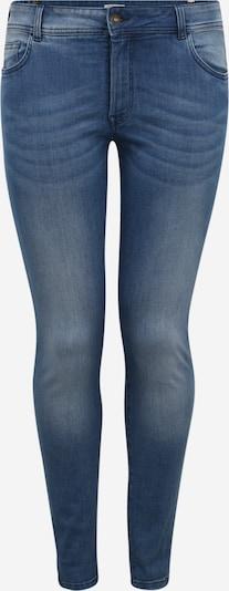 MY TRUE ME Jeans in blue denim, Produktansicht