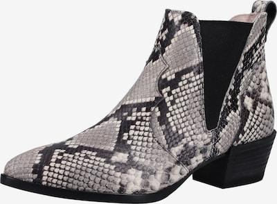Paul Green Stiefel in beige / grau / dunkelgrau, Produktansicht