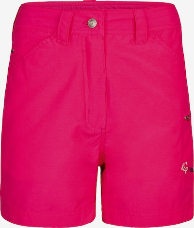 KILLTEC Shorts in fuchsia, Produktansicht