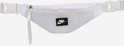 Nike Sportswear Torba na pasek w kolorze białym, Podgląd produktu