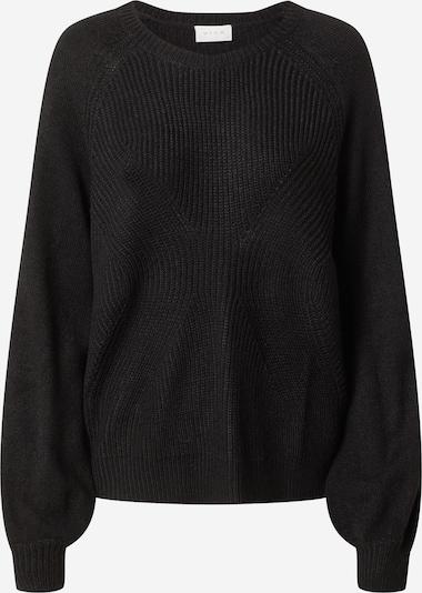 Megztinis iš VILA , spalva - juoda, Prekių apžvalga