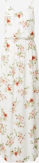 Hailys Robe d'été 'Doris' en mélange de couleurs / blanc cassé, Vue avec produit