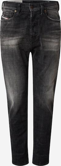 DIESEL Jeans 'D-VIDER' in schwarz, Produktansicht