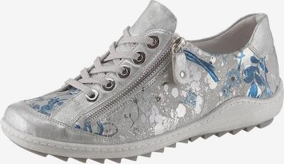 REMONTE Sneaker in blau / grau, Produktansicht