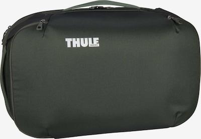 Thule Reisetasche 'Subterra' in grün, Produktansicht
