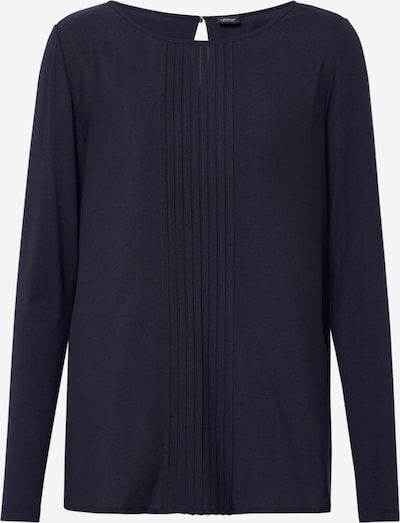 s.Oliver BLACK LABEL Shirt in blau, Produktansicht