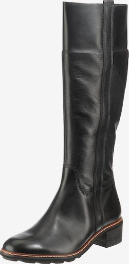 Paul Green Stiefel in braun / schwarz, Produktansicht