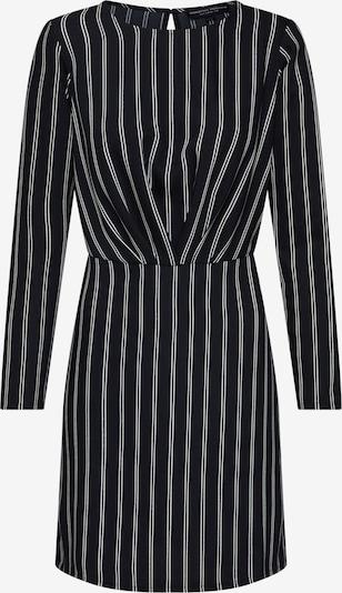Dorothy Perkins Obleka | črna / bela barva: Frontalni pogled