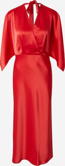 HUGO Robe 'Kefena' en rouge, Vue avec produit