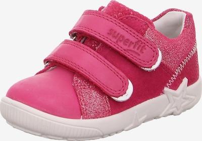SUPERFIT Lauflernschuhe 'Starlight' in pink, Produktansicht
