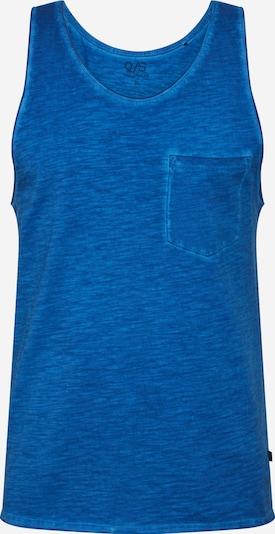 Q/S designed by Majica | modra barva, Prikaz izdelka