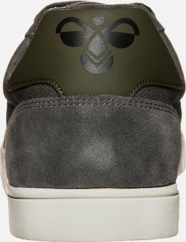 Hummel Slimmer Stadil Duo Canvas Low Sneaker