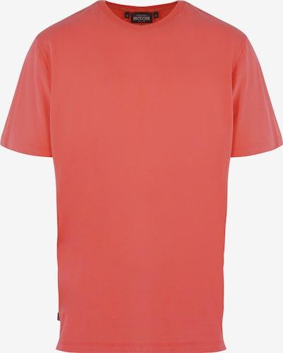mazine T-Shirt 'Burwood' in pitaya, Produktansicht