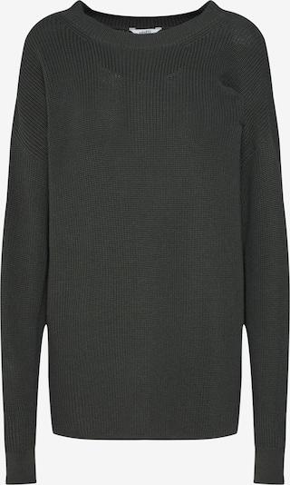 mbym Pullover 'Julee' in grau, Produktansicht