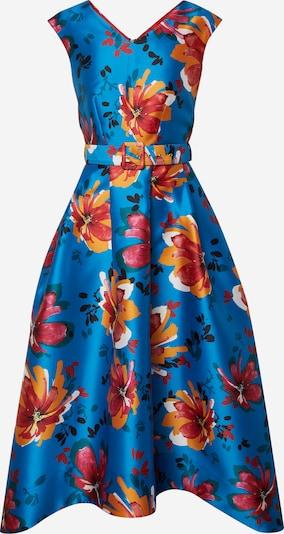 Closet London Společenské šaty 'Closet Gold' - světlemodrá / mix barev, Produkt
