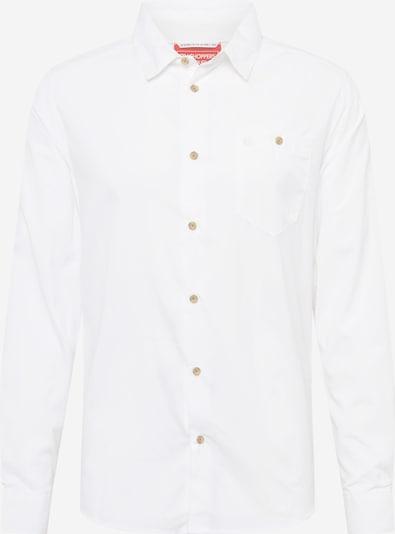 CRAGHOPPERS Koszula funkcyjna 'Nuoro' w kolorze białym, Podgląd produktu
