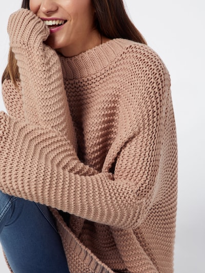 Missguided Knit Sweater in Oversize