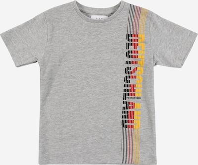 STACCATO T-Shirt in graumeliert, Produktansicht