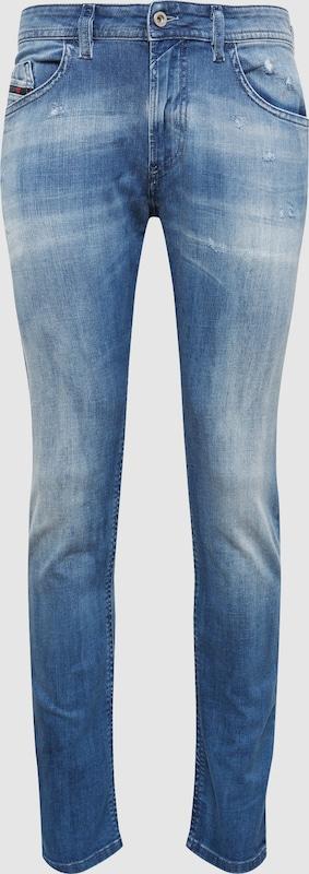 DIESEL Jeans 'Thommer 845F' in Blau denim  Großer Rabatt