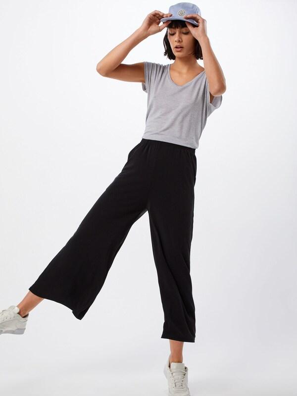 En Pantalon Classics Culotte' Noir 'ladies Urban Modal XikPZu