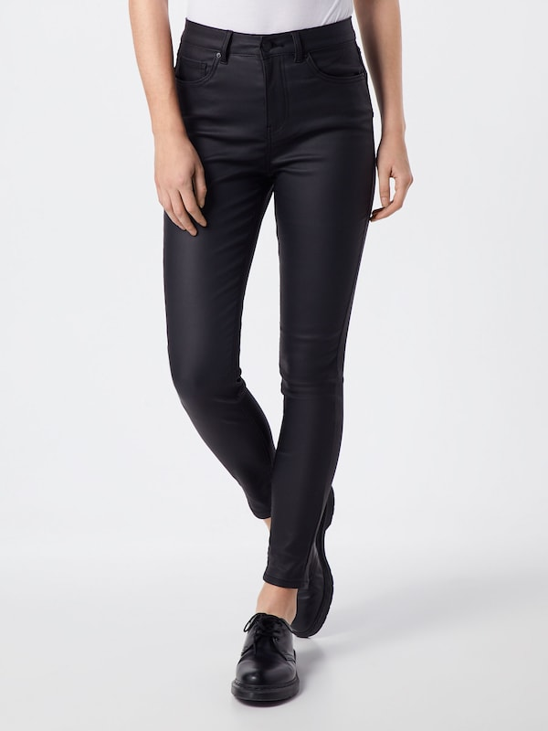 P23' Look 'highrise Noir New Pantalon Shaper En f7b6gy