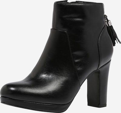 ABOUT YOU Ankle-Boot 'Alessandra' in schwarz: Frontalansicht