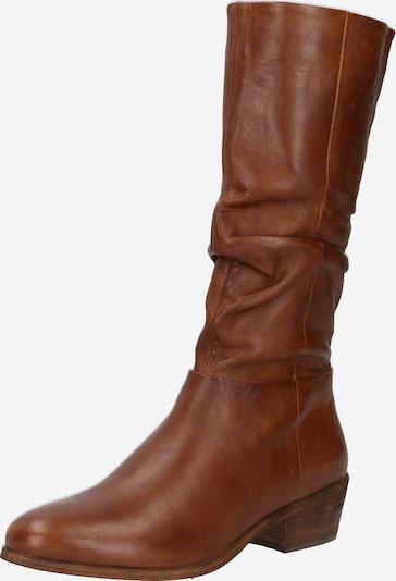 Steven New York Škornji 'Solange' | konjak barva, Prikaz izdelka