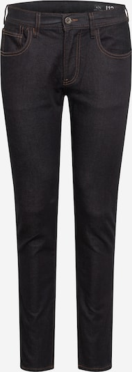 ARMANI EXCHANGE Jeans in black denim, Produktansicht