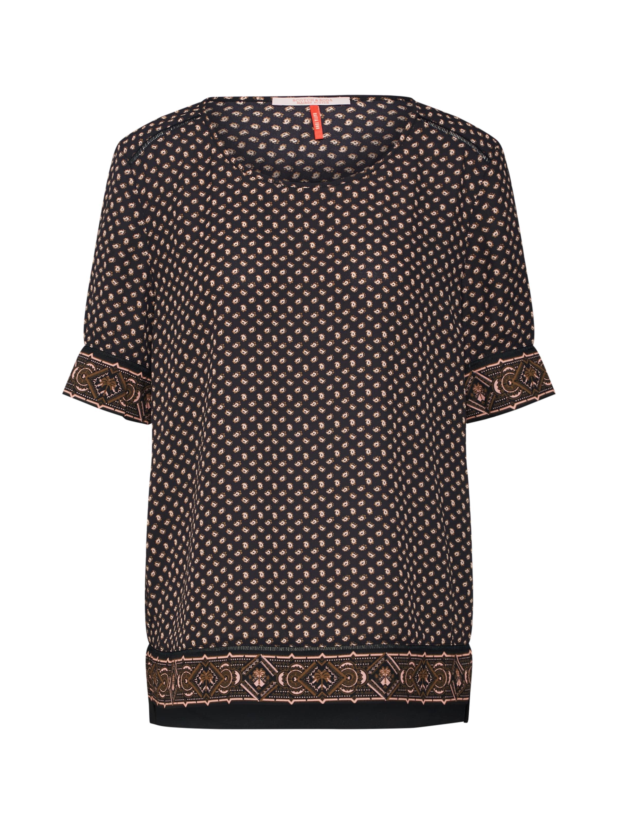 Soda Shirt In Scotchamp; MischfarbenSchwarz Soda Scotchamp; 0OkPnX8w
