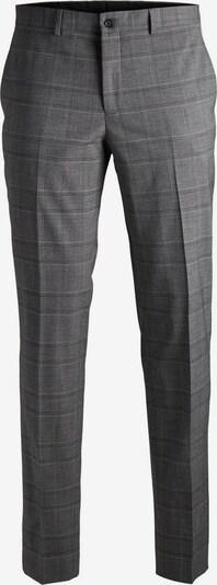 JACK & JONES Anzughose in graumeliert, Produktansicht
