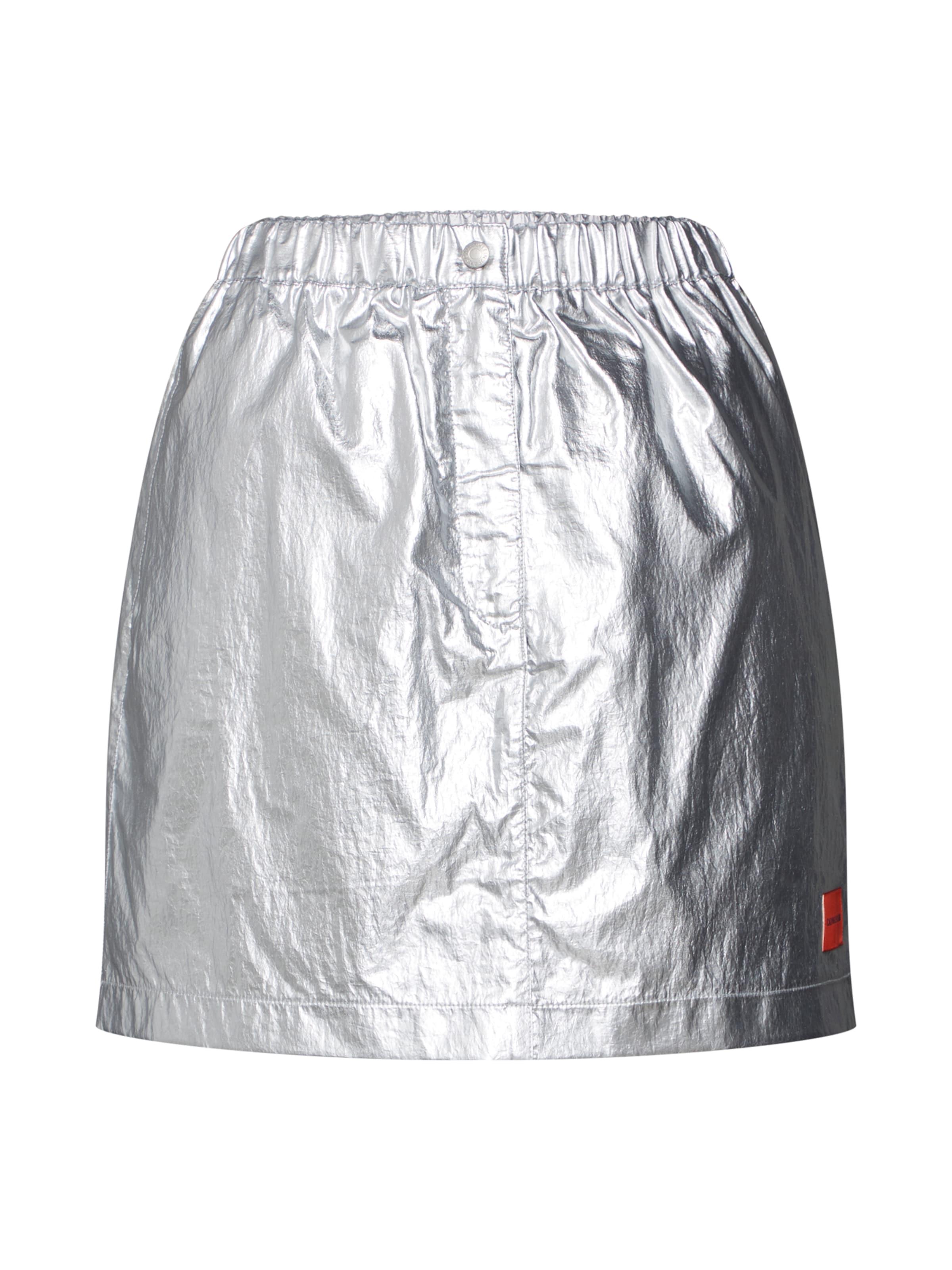 Rock In 'silver Klein Utility' Silber Jeans Calvin OkuTiZPX