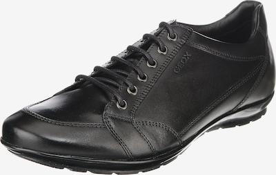 GEOX Schuhe in schwarz, Produktansicht