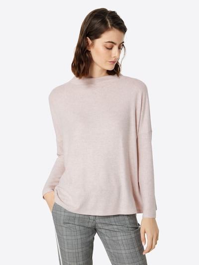 ONLY Pullover 'Kleo' in rosa: Frontalansicht